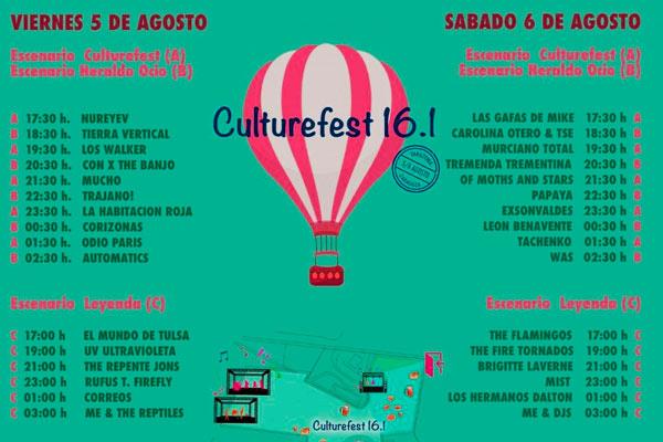 Festival de Tarazona