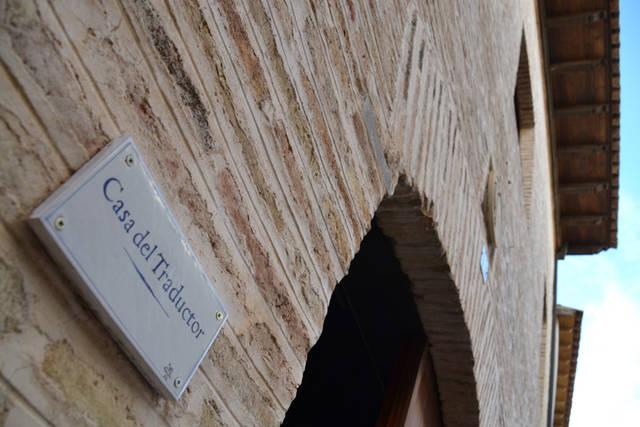 Casa del Traductor de Tarazona