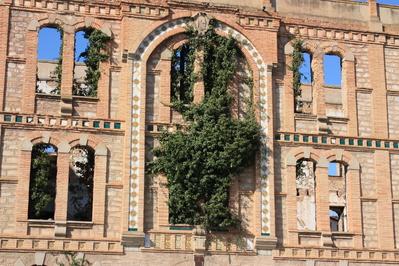 Patrimonio industrial Tarazona