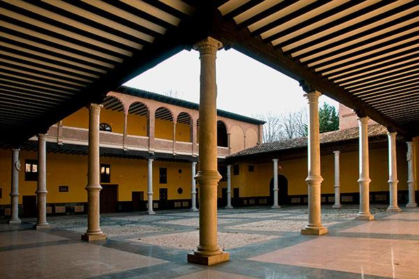 Palacio de Eguarás- Tarazona